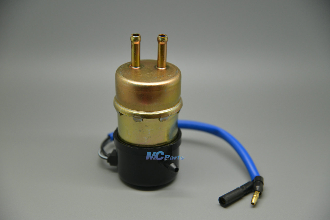 Plastic Fuel Pump Assembly For A Kawasaki Mule